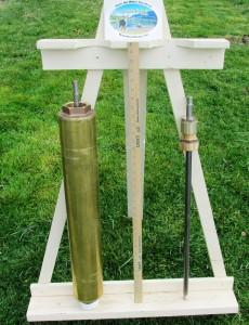WaterBuck Pump Cylinder