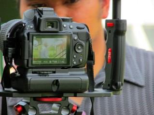 Sean's camera