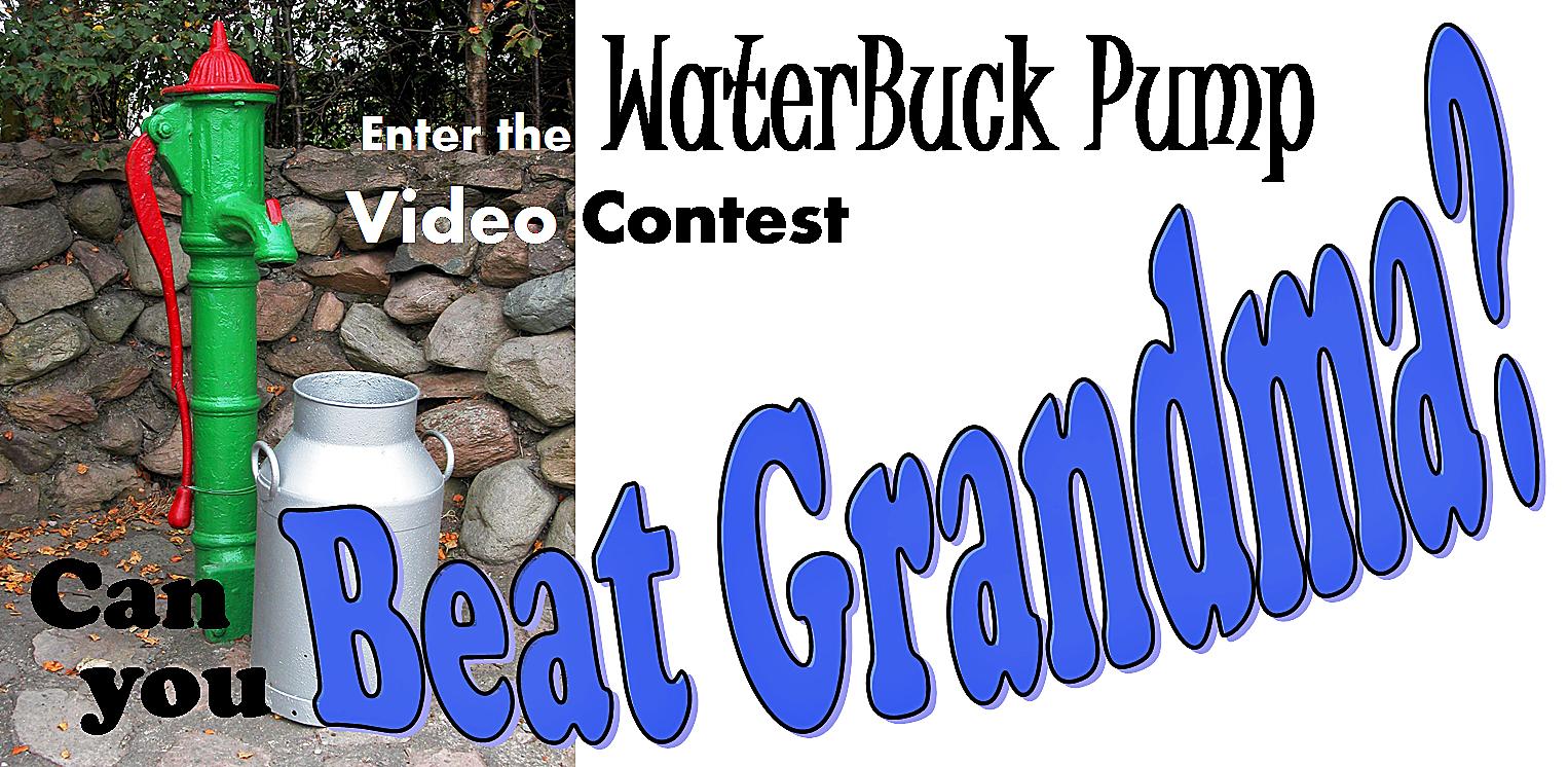 grandma contest
