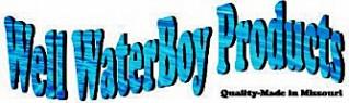waterboy logo