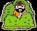 Survivalist Gardener