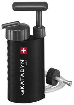 Katadyn filter