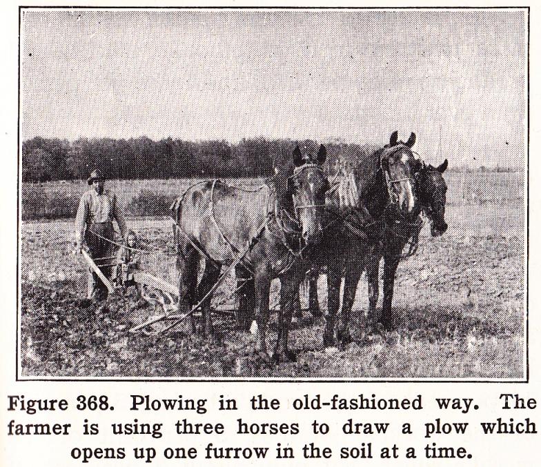 1930s farmer