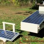 Solar Buck