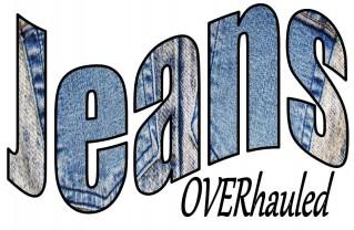 jeans overhauled logo