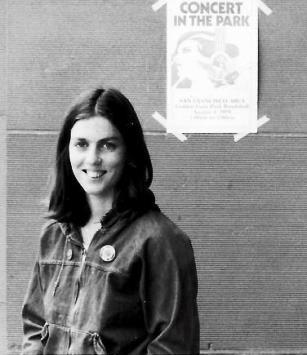Hilary Ohm 1979