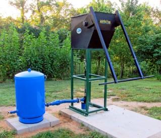 WaterBuck hand water pump