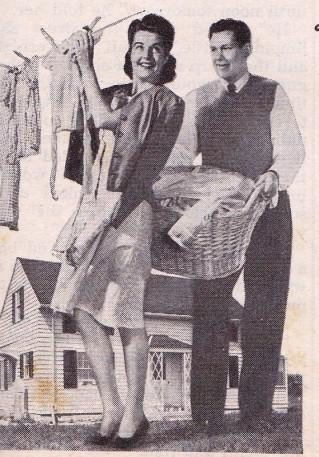 1944 clothesline