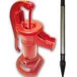 Sand Point Pump Kit